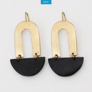 Handmade Kenyan Earrings